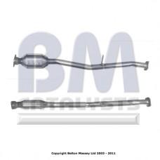 SUBARU FORESTER 2.0 , 9/1997-4/2001 katalizators benzīna dzin.