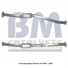 SUBARU IMPREZA 2.0 , 10/2000-12/2005 katalizators benzīna dzin.