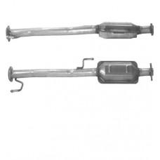 SUZUKI VITARA 1.6 , 1/1994-10/1997 katalizators benzīna dzin.