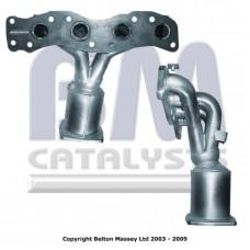 SUZUKI LIANA 1.3 , 7/2001-2/2008 katalizators benzīna dzin.