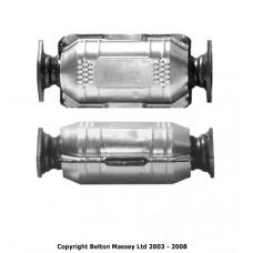 TOYOTA CAMRY 2.0 , 11/1986-5/1991 katalizators benzīna dzin.