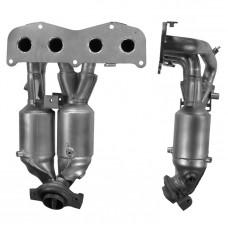 TOYOTA AVENSIS 2.0 , 8/2000-2/2003 katalizators benzīna dzin.