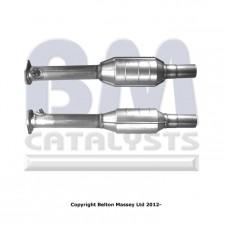VOLKSWAGEN CORRADO 2.0 , 4/1994-7/1996 katalizators benzīna dzin.