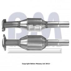 VOLVO 440 1.6 , 9/1993-6/1997 katalizators benzīna dzin.