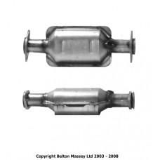 VOLVO 440 1.7 , 10/1991-12/1993 katalizators benzīna dzin.