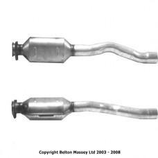 VOLVO 740 2.3 , 8/1989-9/1990 katalizators benzīna dzin.