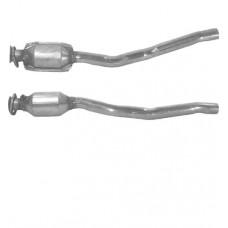 VOLVO 240 2.0 , 8/1989-8/1993 katalizators benzīna dzin.
