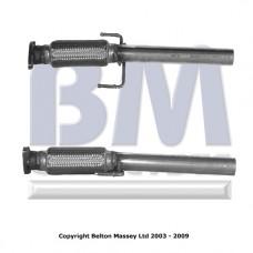 FIAT BRAVA 1.6 , 12/2000-4/2002 Izplūdes caurule