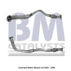 FIAT BRAVA 1.4 , 12/1995-2/1999 Izplūdes caurule