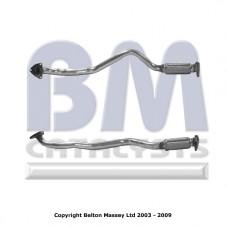 FIAT BRAVA 1.9 , 10/1996-/ Izplūdes caurule