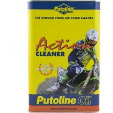 Filtru tīrīšanas šķidrums Action Cleaner 4l