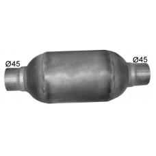 Katalizators D111mm caurule 45mm EURO 3