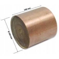 Katalizators D104mm H100mm