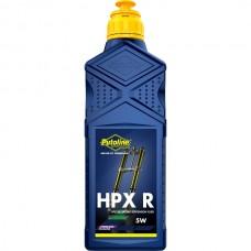 Amortizatoru eļļa PUTOLINE HPX R 5W, 1L
